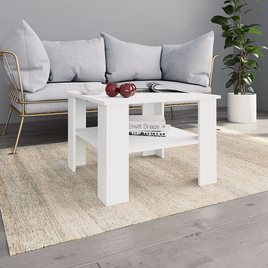 wholesale Unfade Memory Coffee Los Angeles Mall Table Sets with Additional Stor Living Room