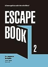 Escape book 2 : la amenaza invisible