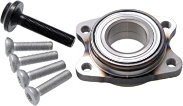 8E0498625B - Front Wheel Hub Kit For VW - Febest