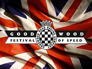 Goodwood Festival of Speed Season 2017