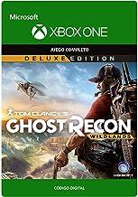 Tom Clancy's Ghost Recon Wildlands: Deluxe    Xbox One - Código de descarga