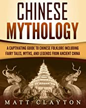 Best chinese mythology books Reviews