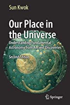 Our Place in the Universe: Understanding Fundamental Astronomy from Ancient Discoveries
