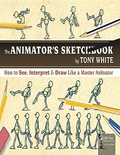Sponsored Ad - The Animator's Sketchbook