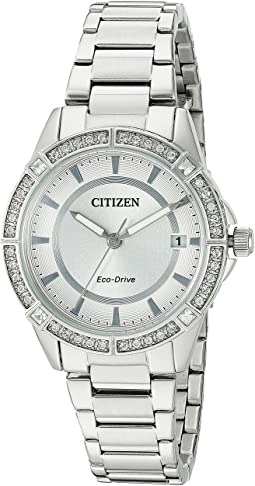 Citizen Watches - FE6060-51A - Drive from Citizen Eco-Drive
