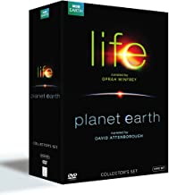 Life / Planet Earth Collection (DVD)