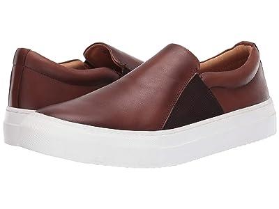 Gold & Gravy Push Slip-On Sneaker (Pinhao) Men