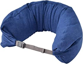 Muji Fitting Neck Cushion, Navy