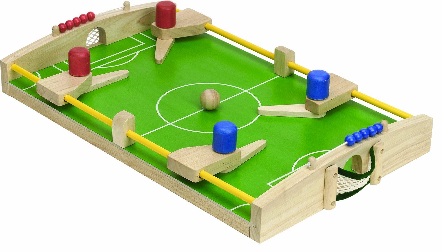 Voila - Futbolín (Globalgifts S909B) [Importado]: Amazon.es ...