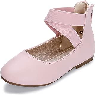 Best pink ballerina shoes toddler Reviews