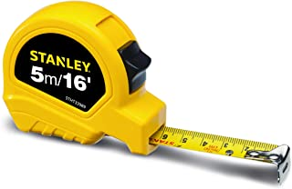 Stanley Short Tape, 5 m 16 Inches, STHT33989-8