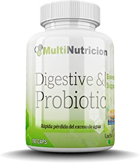 Amazon.es: probioticos y prebioticos