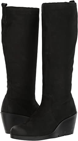 ECCO - Bella Wedge Tall Boot