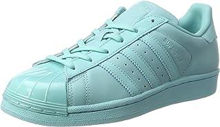 adidas Superstar Glossy To, Scarpe da Ginnastica Basse Donna