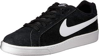 حذاء كورت رويال سويد للرجال من نايك، متعدد الالوان (رمادي/اسود 014)، 11 UK (45 EU),Nk819802, (أسود/أبيض), 42.5 EU