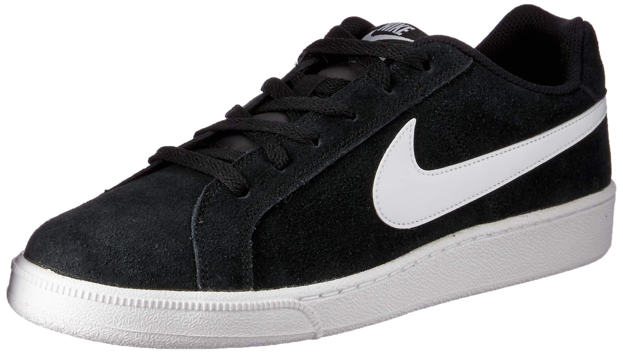 Men's Court Royale Suede Sneakers- Buy