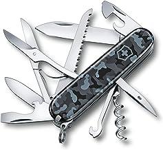 Victorinox Swiss Army Pocket Knife Huntman Navy