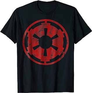 Empire Emblem Graphic T-Shirt