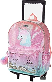 Best justice unicorn backpack letter a Reviews