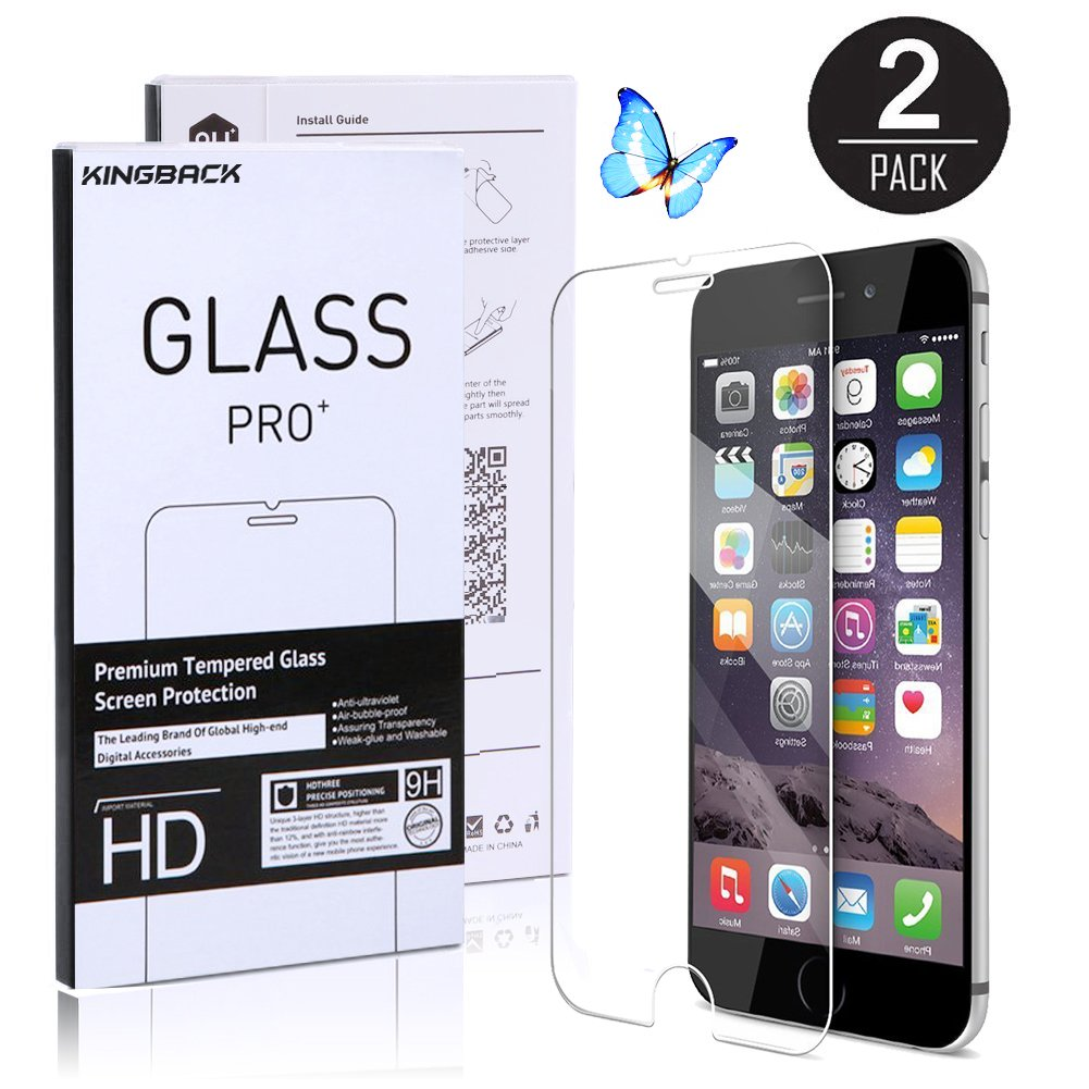 Pack Screen Protector iPhone 0 3mm