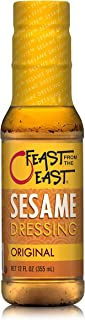 Sponsored Ad - Feast From The East Sesame Dressing, Original, 12 Fl Oz