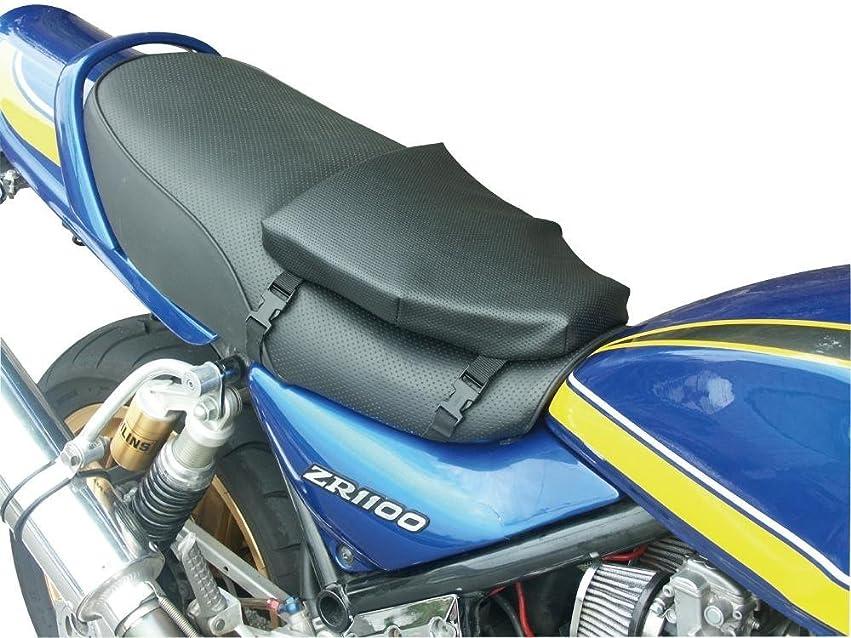 性差別グリット抹消STARKS ツーリングクッション バイク用脱着式座布団 国産品 ST-TC01 ST-TC01