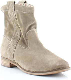 Best pull on suede boots Reviews