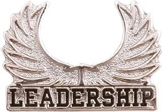 Pack of 25 Leadership Wings Lapel Pins