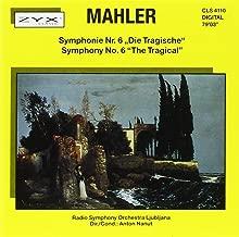 Mahler: Symphony No. 6