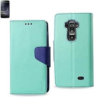 Reiko Cell Phone Case for LG G Flex - Green
