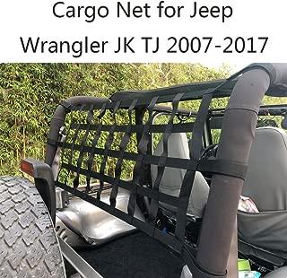 Best cargo net roll Reviews