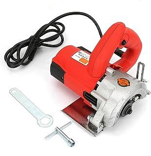 LANTRO JS - cirkelsåg, cirkelsåg med sågblad 190mm, 1680W 11000 rpm, skärdjup: 30 mm, perfekt för trä, plast