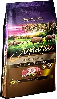 Zignature 12713162 Pork Formula Food