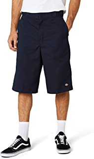 Dickies Men's Sports Shorts 13Inches Multi-Pocket Work