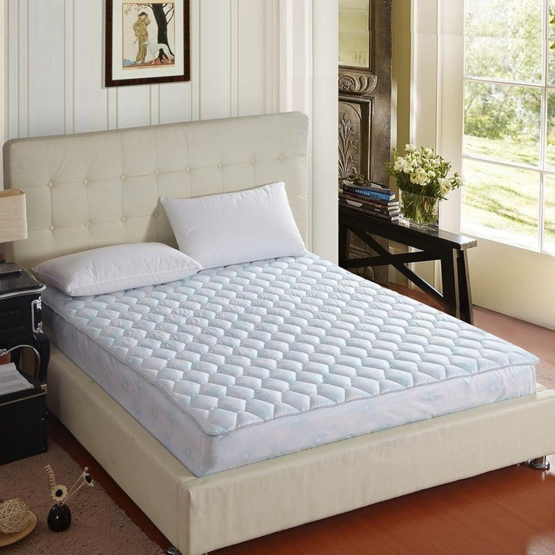 Cotton Mattress Bed Sets Mattress Bed Mattress Bedding Anti-Slip mattresses-B 150  200cm(59x79inch)