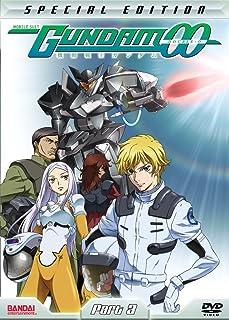 Mobile Suit Gundam 00 Season 1: Part 3