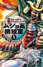 出陣!! ムショ高排球軍 1 (少年チャンピオン・コミックス)