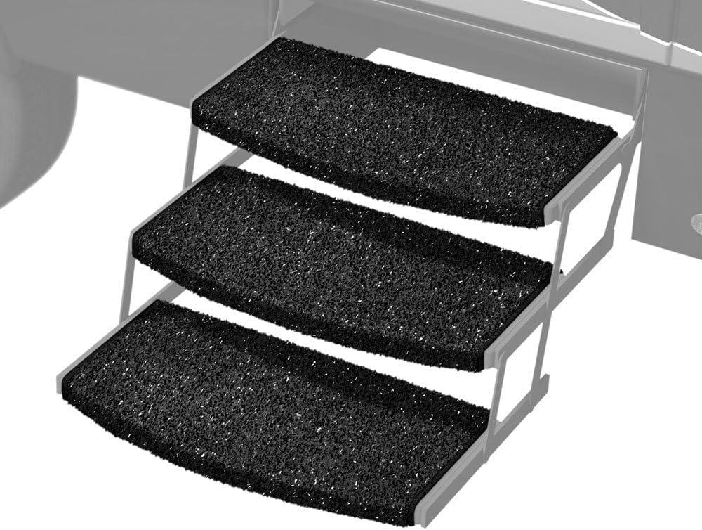 Prest-O-Fit Wraparound Radius RV Step Rug