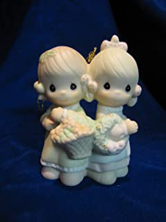 Precious Moments To My Friend Forever Ornament 113956