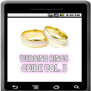 Wedding Rings Guide Vol 3