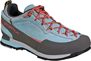 Boulder X Approach Shoe Women's Ice Blue 39