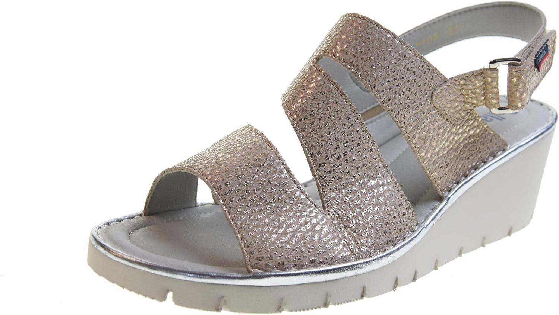 CallagHan Schuhe Schuhe Schuhe Frauensandalen 11100 BEIGE 7b0
