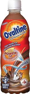 POKKA Ovaltine Malted Chocolate Drink, 500 ml (Pack of 24)