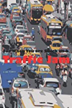 Traffic Jam Notebook-Sketchpad Hybrid for Writing and Drawing