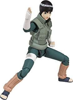 Best rock lee plush Reviews