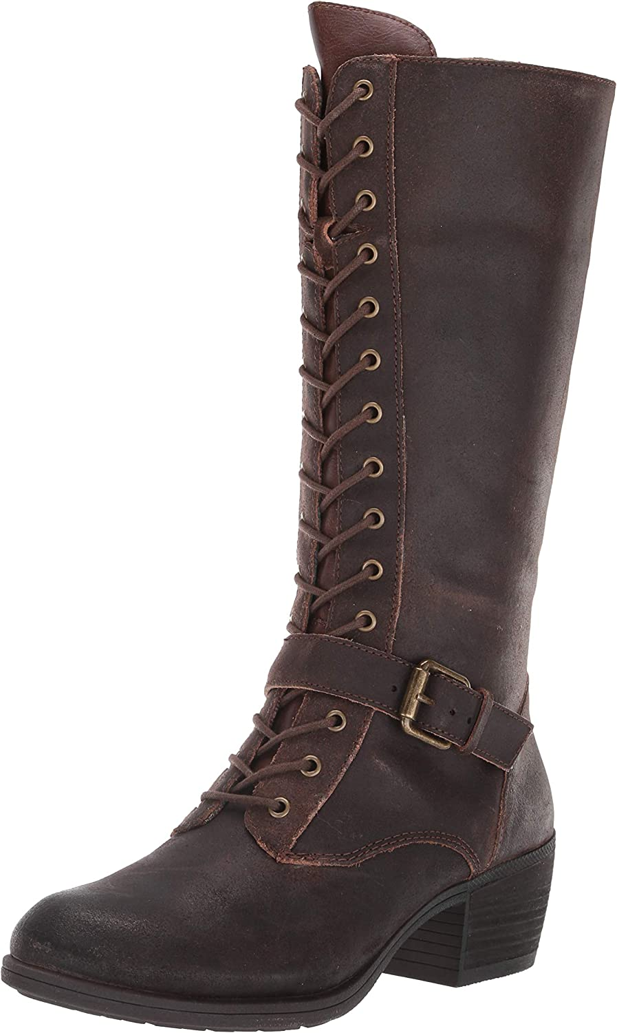 Cobb Hill Women's Anisa Now free Special Campaign shipping Tall Boot Over-The-Knee Lace