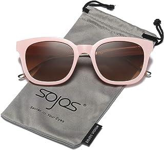 10492a50f68 Amazon.com  Pinks - Sunglasses   Sunglasses   Eyewear Accessories ...