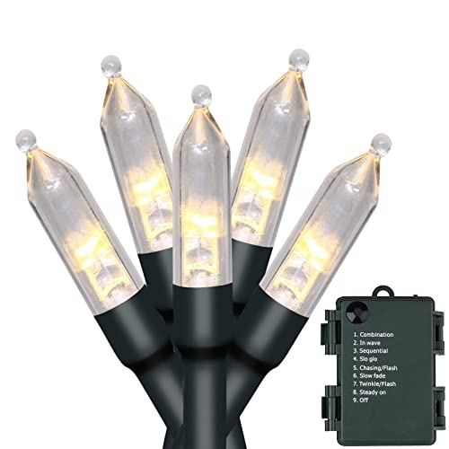 Outdoor Waterproof Battery Operated Lights: Amazon.com