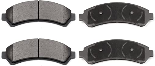 Best nissan qashqai front brake pads Reviews