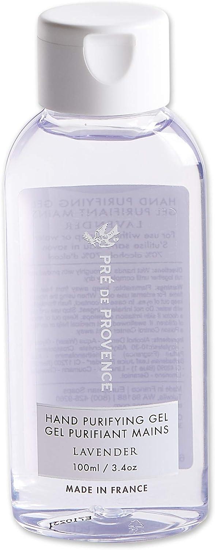 Pre de Superlatite Provence Advanced 2021 new Alcohol Hand Based Sanitizer Lavender